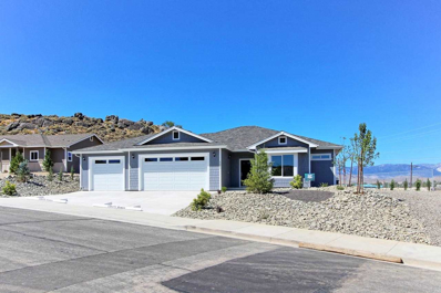 4080 Hells Bells Rd, Carson City, NV 89701 - #: 190000229