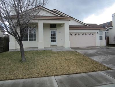 1317 Ridge Point, Carson City, NV 89706 - #: 190000330