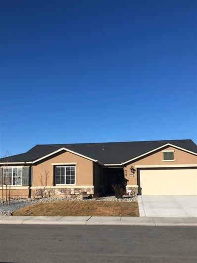 6527 Copper Mountain Dr, Carson City, NV 89701 - #: 190000490