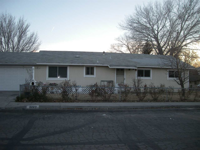 3227 Gordonia Drive, Carson City, NV 89701 - #: 190000588