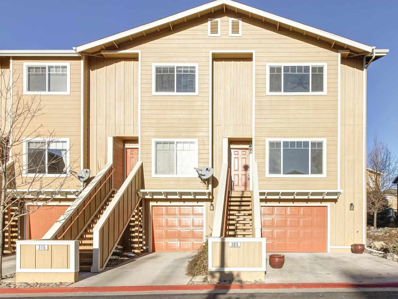 305 Dawson Jacob Lane, Reno, NV 89503 - #: 190000648