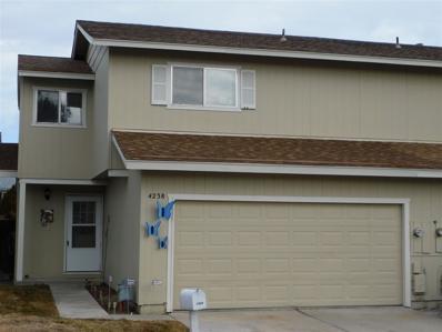 4238 Mulligan, Carson City, NV 89701 - #: 190000668