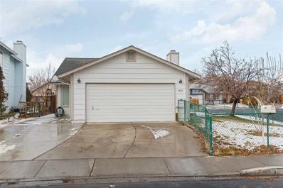 1681 Topeka Circle, Sparks, NV 89434 - #: 190000684