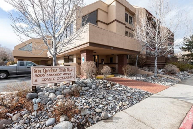 3095 Lakeside Dr UNIT 310, Reno, NV 89509 - #: 190000882