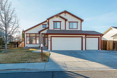 2395 Stone View Drive, Sparks, NV 89436 - #: 190000897