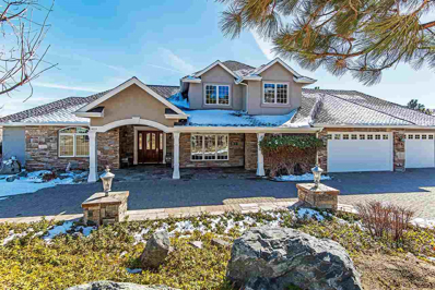 4053 Weise Rd, Carson City, NV 89703 - #: 190000969
