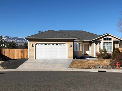 880 Sundance Court, Carson City, NV 89701 - #: 190001004