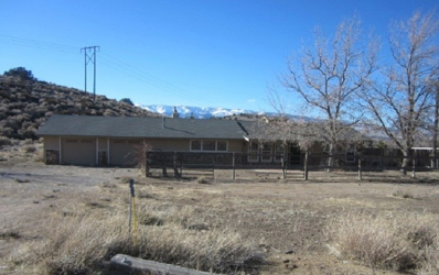 15815 Easy St., Reno, NV 89521 - #: 190001277