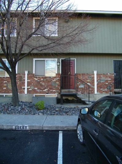 1408 E 9th Street UNIT 2, Reno, NV 89512 - #: 190001320
