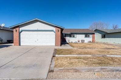 1464 Spooner Drive, Carson City, NV 89706 - #: 190001344
