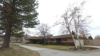 1331 Koontz Lane, Carson City, NV 89701 - #: 190001373