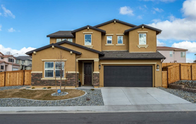 3111 Cityview Terrace, Sparks, NV 89431 - #: 190001496