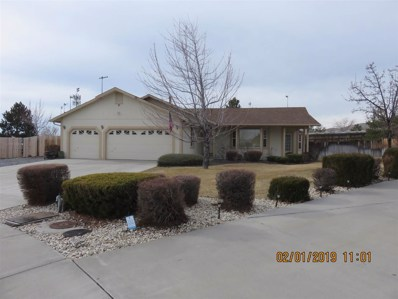 1108 Starling Court, Sparks, NV 89441 - #: 190001580