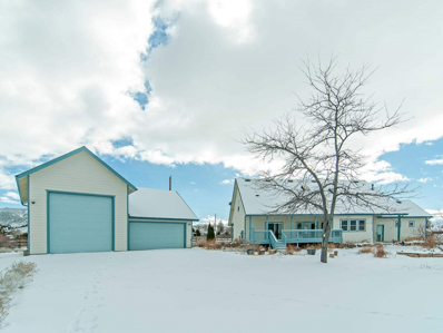 15600 Toll Road, Reno, NV 89521 - #: 190001772
