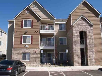 200 Talus Way UNIT 213, Reno, NV 89503 - #: 190001907
