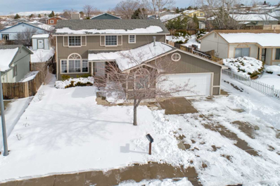 8650 Beechcraft Drive, Reno, NV 89506 - #: 190001909