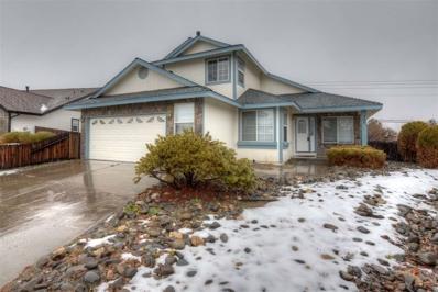 568 Pavilion Court, Carson City, NV 89701 - #: 190002066