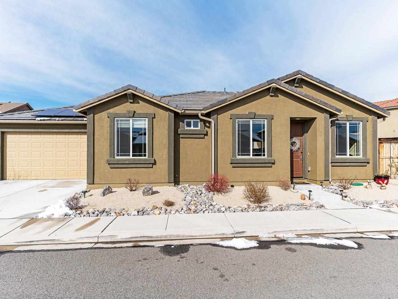 6760 Russian Thistle, Sparks, NV 89436 - #: 190002101