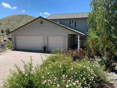 20 Woodridge, Carson City, NV 89703 - #: 190002256