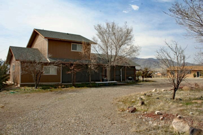 5185 Stagecoach Dr., Stagecoach, NV 89429 - #: 190002484