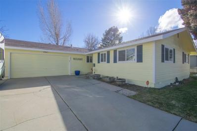 601 Pioche St, Carson City, NV 89701 - #: 190002548