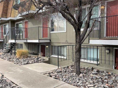 1412 E 9th #5 UNIT #5, Reno, NV 89512 - #: 190002630