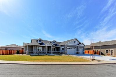 1071 Rocky Terrace Dr, Gardnerville, NV 89460 - #: 190002721