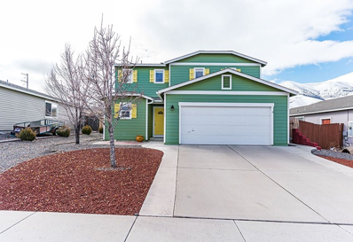 7760 Mariner Cove Drive, Reno, NV 89506 - #: 190003023