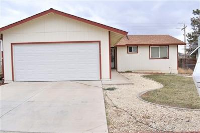 3559 Opalite Court, Carson City, NV 89705 - #: 190003062