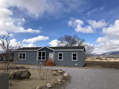4935 Cheyenne Trail, Stagecoach, NV 89429 - #: 190003120