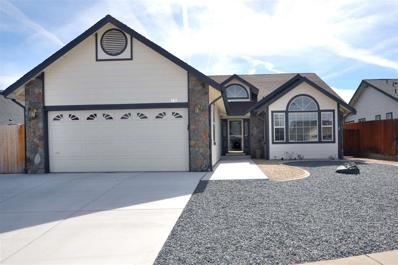 545 Meridian Court, Carson City, NV 89701 - #: 190003122