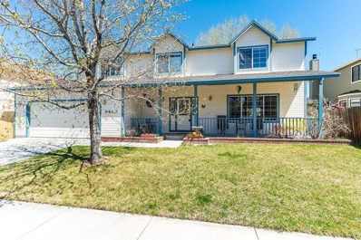 3443 Halleck Drive, Carson City, NV 89701 - #: 190003147
