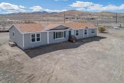 5340 Aspen, Silver Springs, NV 89429 - #: 190003152
