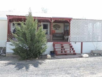 3466 Cypress St, Silver Springs, NV 89429 - #: 190003302