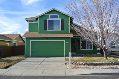 7930 Big River Drive, Reno, NV 89506 - #: 190003597