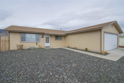 2042 Lonnie, Dayton, NV 89403 - #: 190003661