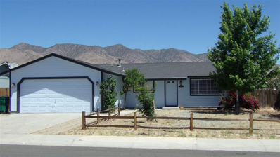 204 Gordon Ln, Dayton, NV 89403 - #: 190003709