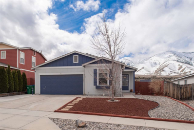 7970 Mariner Cove Dr, Reno, NV 89506 - #: 190003786