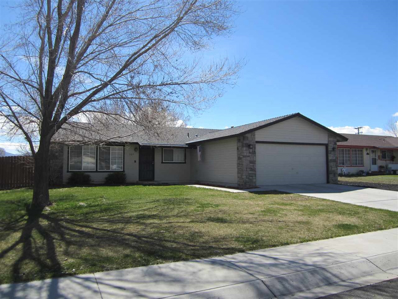 207 Gordon Ln, Dayton, NV 89403 - #: 190003978
