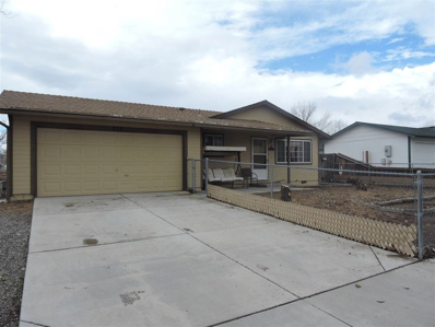 225 Gordon Lane, Dayton, NV 89403 - #: 190004066