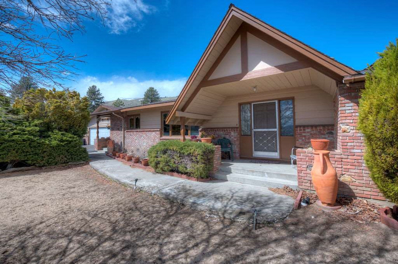 3160 Ash Canyon Road, Carson City, NV 89703 - #: 190004217