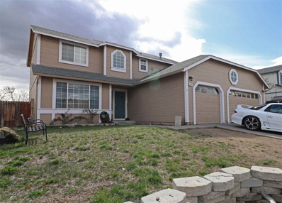 8710 Sopwith Blvd, Reno, NV 89506 - #: 190004299
