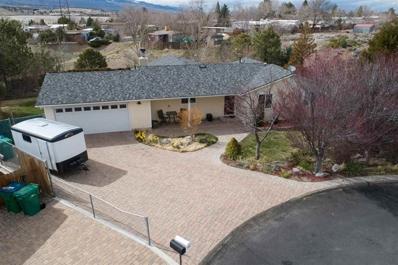 16020 Tourmaline Dr, Reno, NV 89521 - #: 190004351