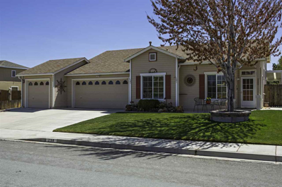 238 Tankersley Drive, Sparks, NV 89436 - #: 190004451