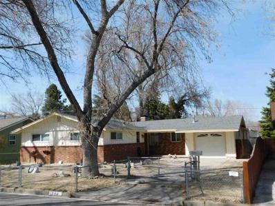 704 Hillcrest, Carson City, NV 89703 - #: 190004760