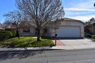 8532 Red Baron Blvd, Reno, NV 89506 - #: 190005243