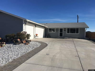 2075 Lonnie Ln, Dayton, NV 89403 - #: 190005250
