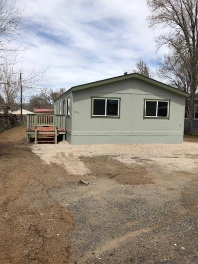 695 Magnolia, Reno, NV 89506 - #: 190005261