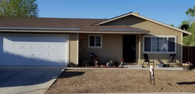 2027 Lonnie, Dayton, NV 89403 - #: 190005297
