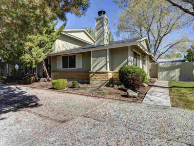 909 Mesa Ridge Drive UNIT 1, Sparks, NV 89434 - #: 190006136